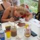 Schilderworkshop in Hoorn