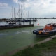 RIB varen in Hoorn