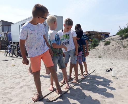 Kinderactiviteit in Hoorn