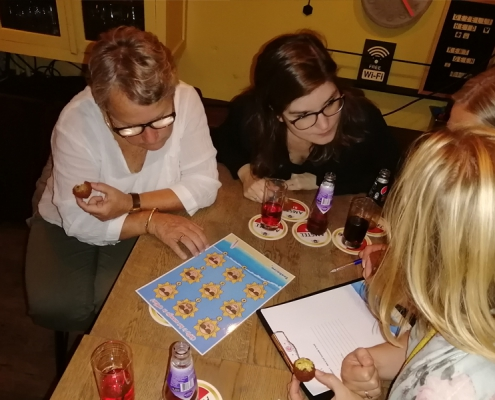 Quiz in Hoorn